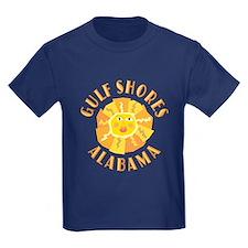 Gulf Shores Sun -  T