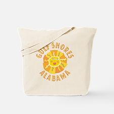 Gulf Shores Sun - Tote Bag