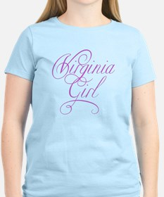Virginia Girl T-Shirt