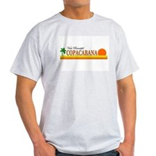 Visit Beautiful Copacabana T-Shirt