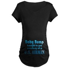 Baby Bump Airman