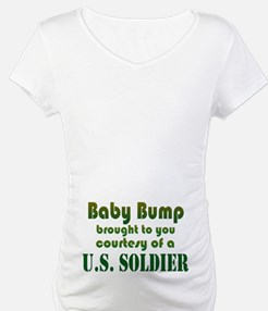 Baby Bump Soldier