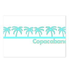 Copacabana Postcards (Package of 8)