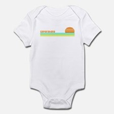 Copacabana Infant Bodysuit