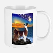 Llama Mugs