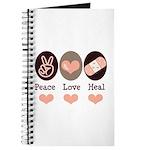Heal Nurse Doctor Journal