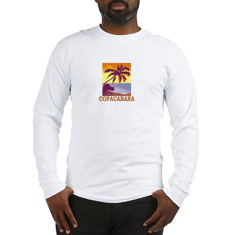 Copacabana Long Sleeve T-Shirt