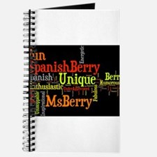 Ms Berry Journal