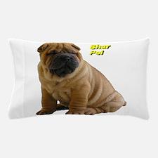 Shar Pei Pillow Case