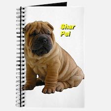 Shar Pei Journal