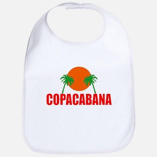 Copacabana Bib
