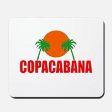 Copacabana Mousepad