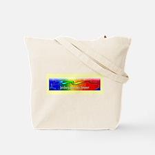 DESI Logo Tote Bag