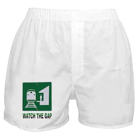 Watch the Gap Boxer Shorts