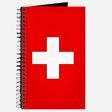 Flag of Switzerland Journal