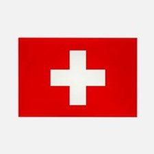 Flag of Switzerland Magnets