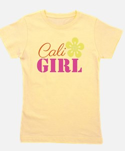 Unique Californian girl Girl's Tee