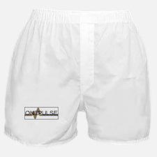 ONE PULSE : ORLANDO Boxer Shorts