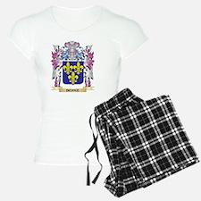 Berke Coat of Arms (Family Pajamas