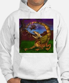 Tabernacle the warrior of dreams Hoodie