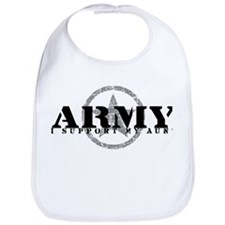 Army - I Support My Aunt Bib