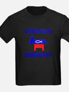 Christian Fish Democratic Don T