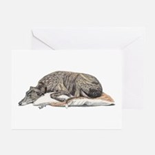 Cute Colored pencils Greeting Cards (Pk of 10)