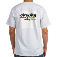 Together/Diversity - T-Shirt