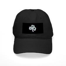 Emerald Shamrock Baseball Hat