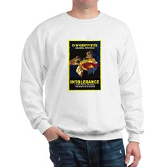 Intolerance Sweatshirt