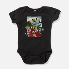 Unique Hollywood Baby Bodysuit