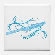 Piccolo Tile Coaster