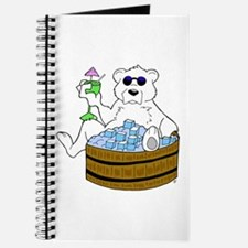Relax Chill Out Journal