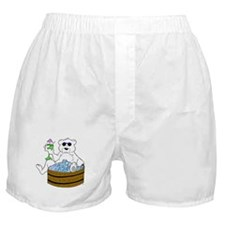 Relax Chill Out  Boxer Shorts