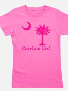 Cute South carolina Girl's Tee