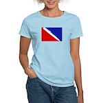 Major League Writing Women's Light T-Shirt
