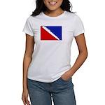 Major League Writing Women's T-Shirt
