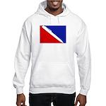 Major League Writing Hooded Sweatshirt