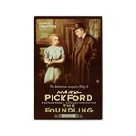 The Foundling Rectangle Magnet (100 pack)