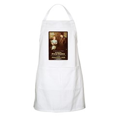 The Foundling BBQ Apron
