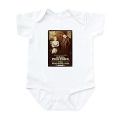 The Foundling Infant Bodysuit
