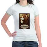 The Foundling Jr. Ringer T-Shirt