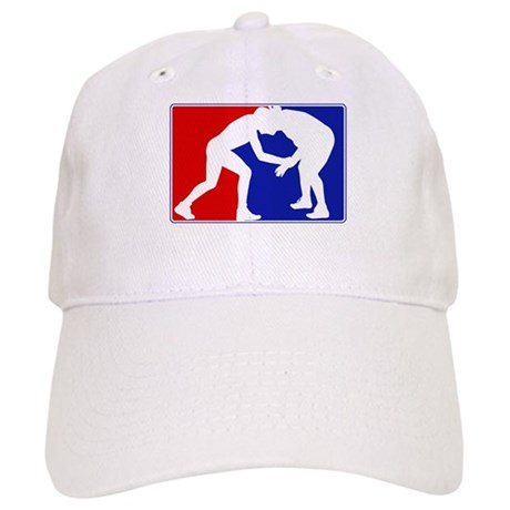Major League Wrestling Cap