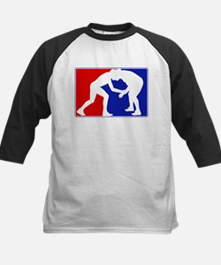 Major League Wrestling Tee