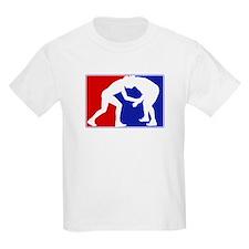 Major League Wrestling T-Shirt