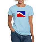 Major League Womens Diving Women's Light T-Shirt