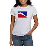 Major League Womens Diving Women's T-Shirt