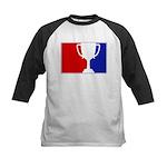 Major League Winner Kids Baseball Jersey