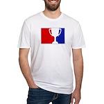 Major League Winner Fitted T-Shirt