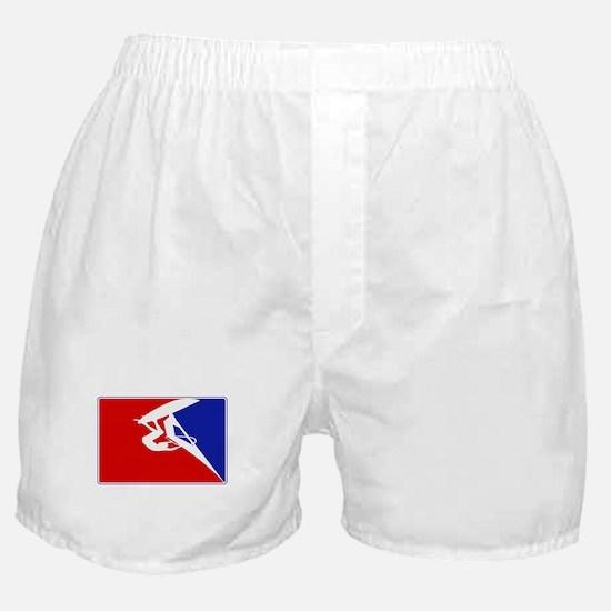 Major League Windsurfing Boxer Shorts